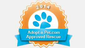 Adopt-a-pet Approved Rescue