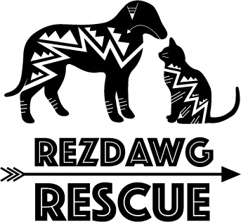 Tribal Dog Logo