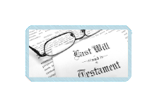 Donate via your will, trust or other financial plan