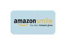 """Shop using AmazonSmile and select """"RezDawg Rescue Inc"""" as your charity of choice."""