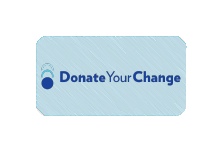 Round up your change on every purchase